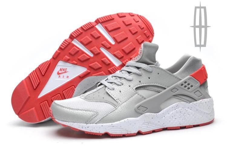 Nike Huarache Solde Femme