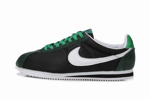 Nike Cortez Cuir Homme